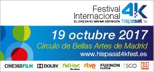 Festival Internacional 4K