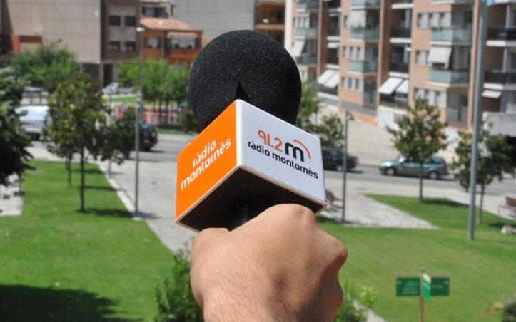 Radio Montornés
