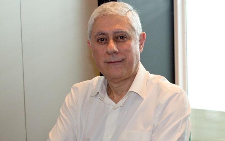 Ángel Pacho