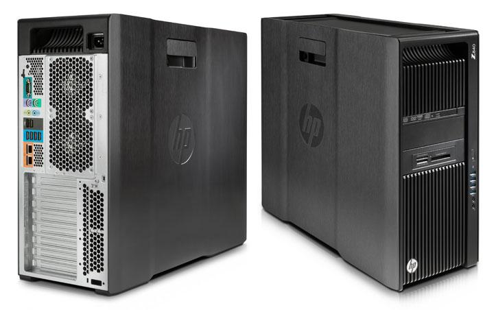 Workstation HP Z