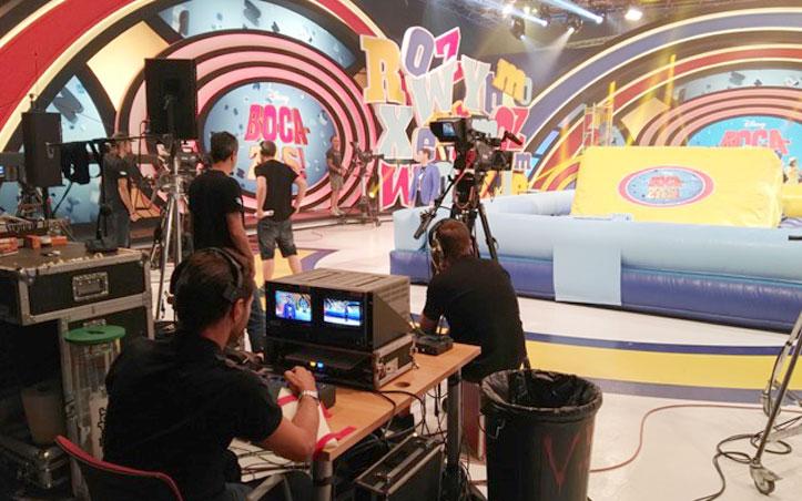 Video Report y LSL en Boza-as