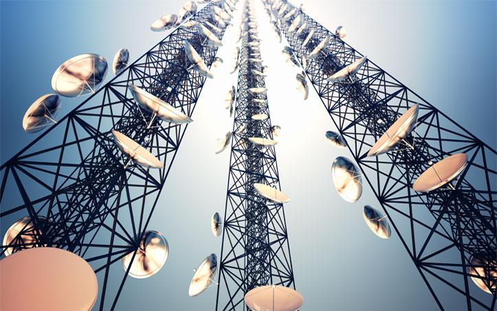 Cellnex, Telecom
