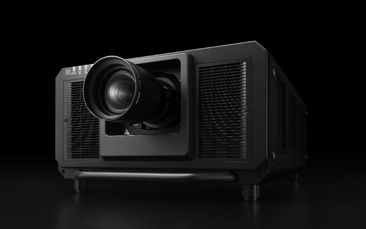 El nuevo proyector RZ31K  de Panasonic