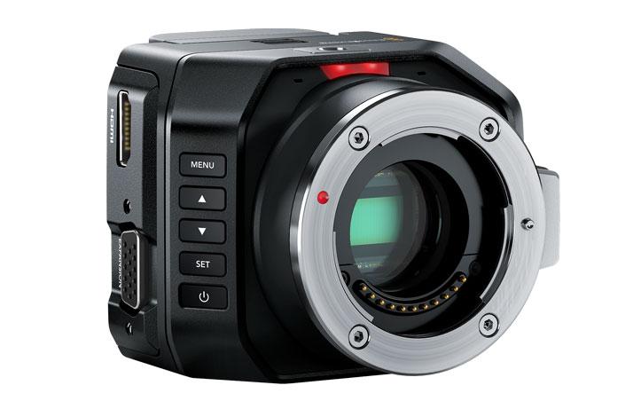 Micro Studio Camera