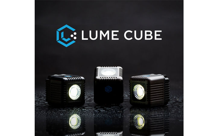 Lume Cube, Robisa
