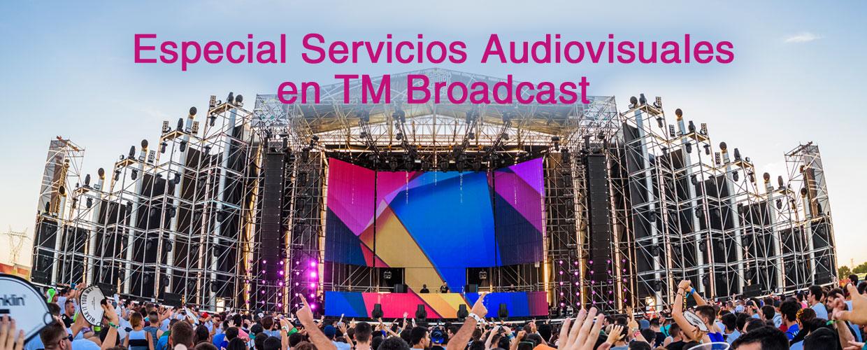 TM Broadcast España 102