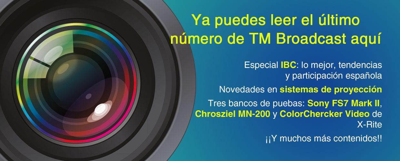 TM Broadcast 104