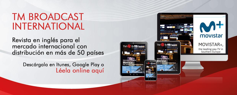 TM Broadcast International 54