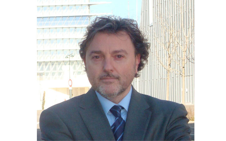 CEO ADDITELECOM Jose Luis LAJARA