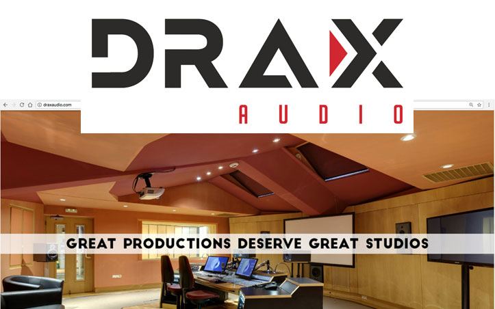 Drax Audio