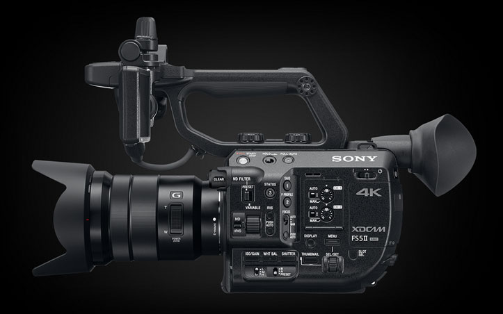 Sony en IBC 2018