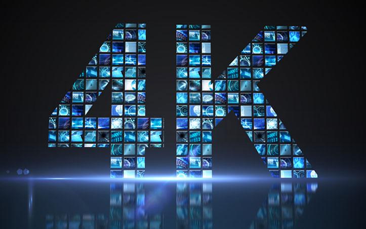 Mediapro Argentina produce en 4K