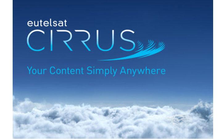 Eutelsat lanza CIRRUS