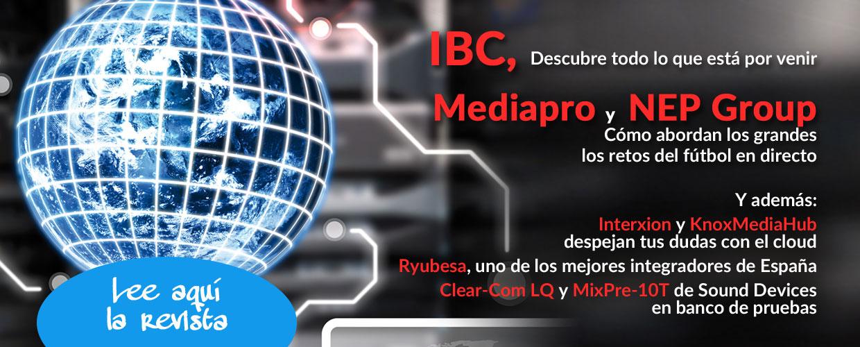 TM Broadcast septiembre