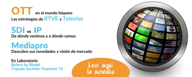 OTT en el mundo hispano