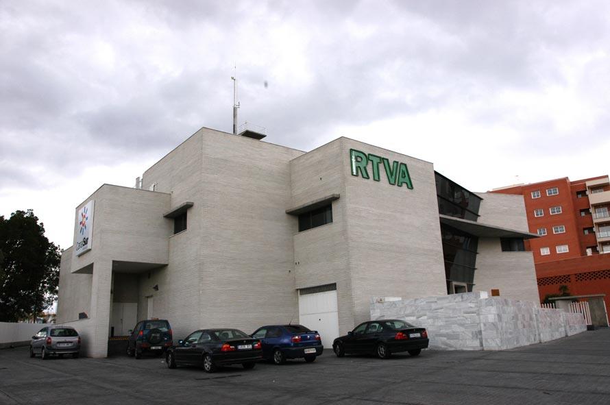Centro de Almería