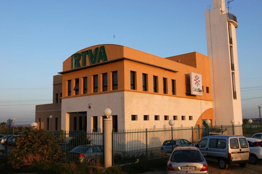 Centro de Huelva