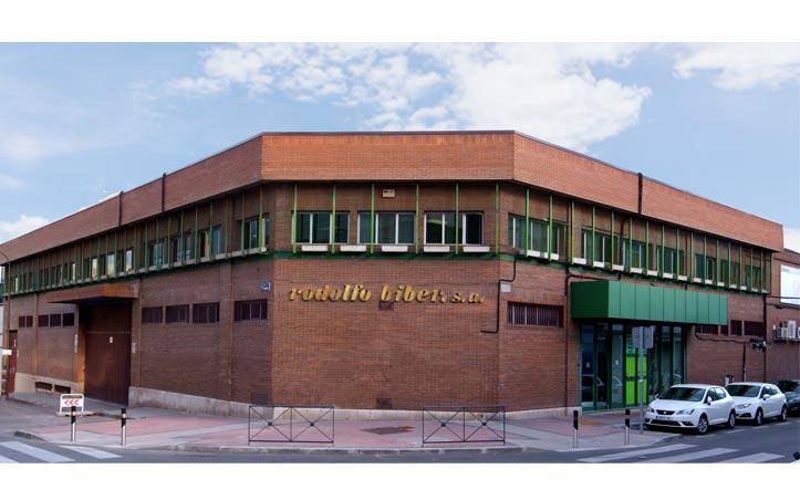 ROBISA_instalaciones
