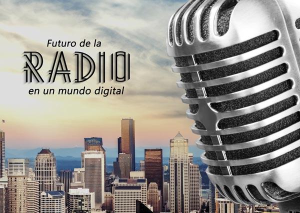 """BITAM 2018 acogió el desayuno informativo """"Futuro de la radio en un mundo digital"""""""
