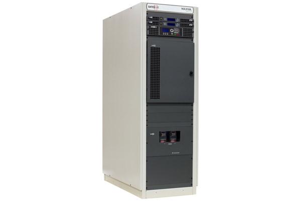 Sistema Maxiva de GatesAir