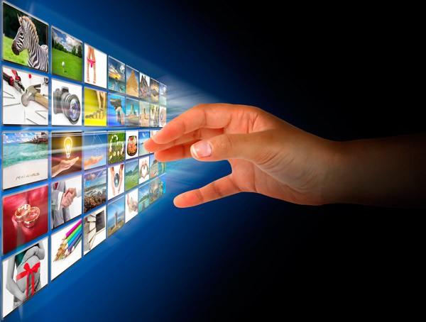 Imagen recurso sobre contenidos audiovisuales