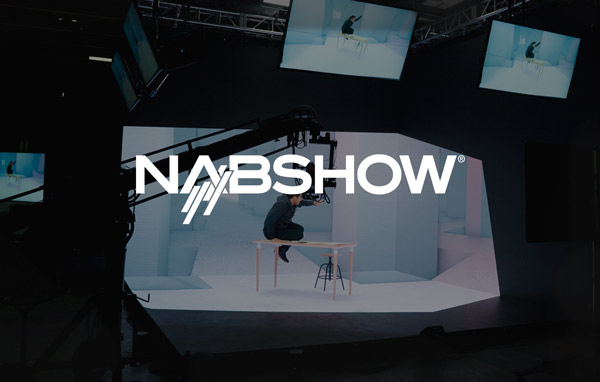 Imagen promocional preparada por disguise para la feria NAB 2019