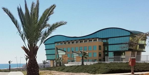 La Ciudad de la Luz de Alicante acoge la nueva oficina de Icareus