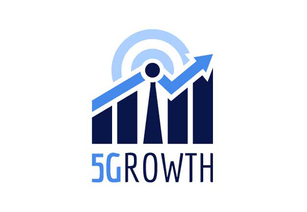 Logotipo de 5Growth