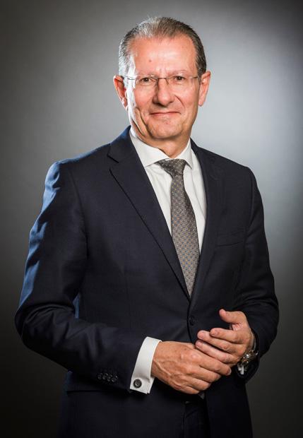 Retrato de Jorge Potti (TEDAE)