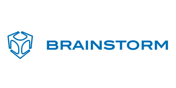 Logotipo de Brainstorm 2019