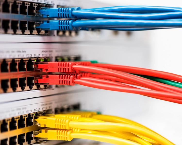 Imagen que representa conexiones IP