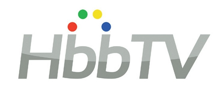 Logo de HbbTV