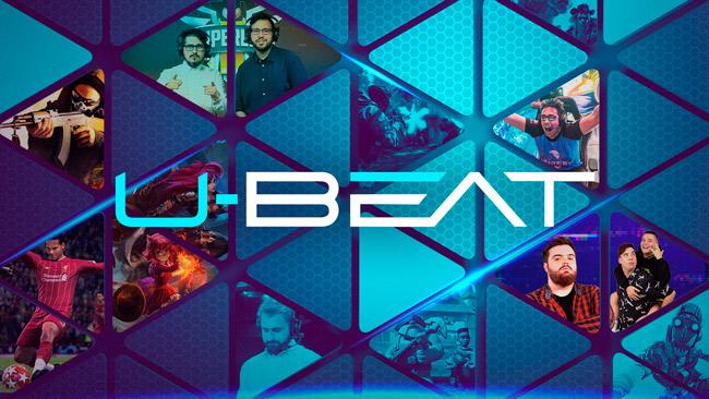 Algunos de los contenidos existentes en el canal UBEAT de Mediapro