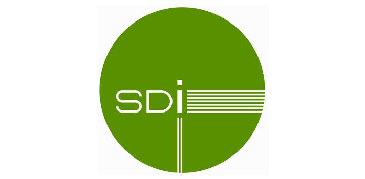 Logotipo de SDI