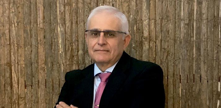 Antonio López, gerente de Casemedia Embalajes