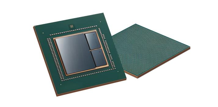 Chip Baidu Kunlun desarrollado por Samsung y Baidu