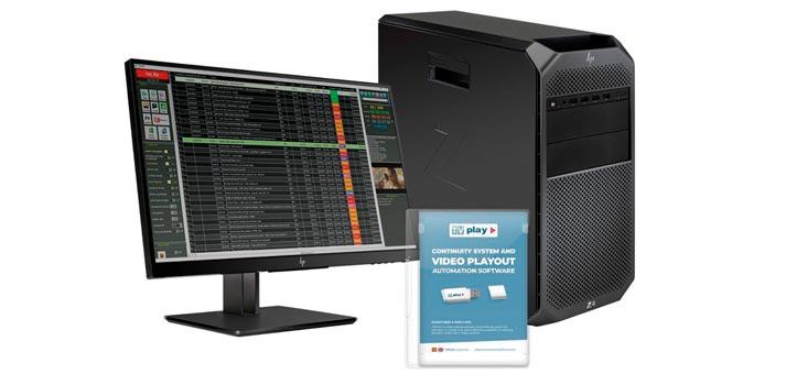 Presentación del sistema TVPlay de AddiTelecom