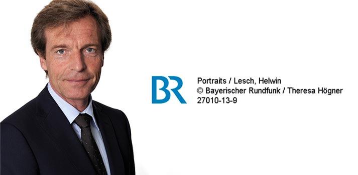 Helwin Lesch, Head of Distribution de ARD