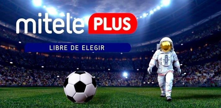 Plataforma MitelePlus de Mediaset