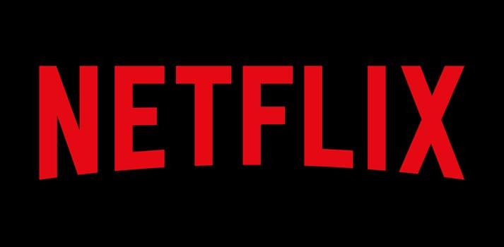 Logotipo Netflix 2020