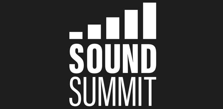 Logotipo de Sound Summit