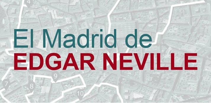 Imagen de la guía El Madrid de Edgar Neville