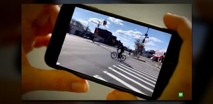 Preview de Conectados por el mundo, nuevo formato de Telemadrid