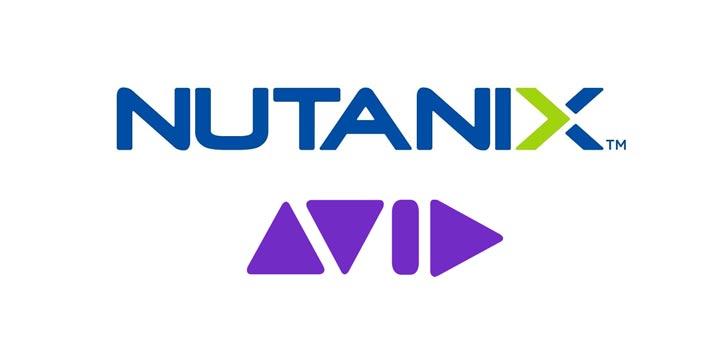 Logotipos de Nunatix y Avid