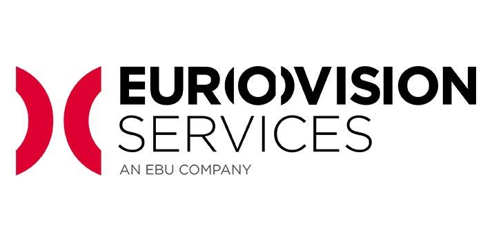 Logotipo de Eurovision Services