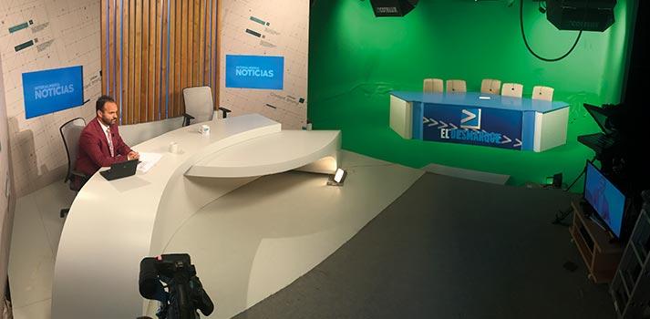 Platós de Interalmería TV