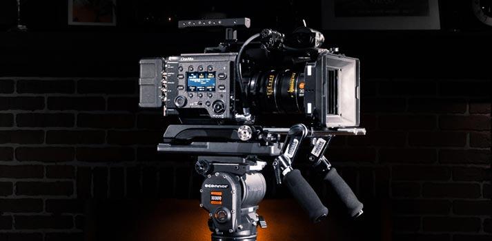 Uno de los sistemas de cien potenciados por tecnología Sony