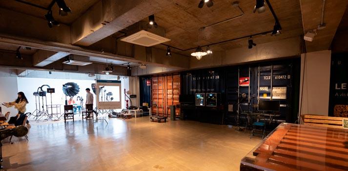 Nuevas instalaciones de Bando Camera, integradas con soluciones de Blackmagic Design