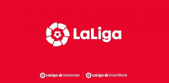 Logotipo 2020 LaLiga