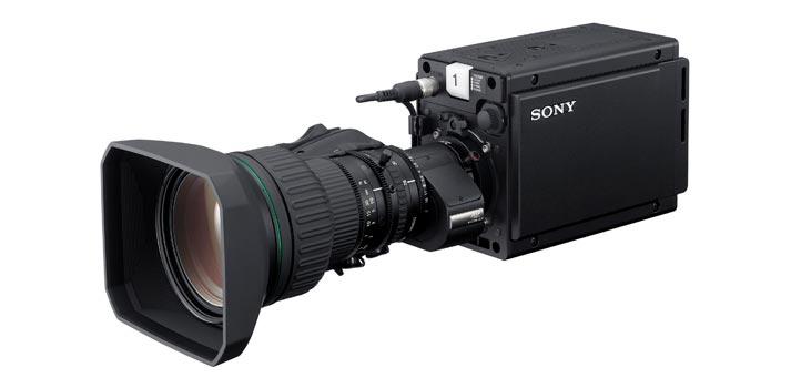 Presentación de la HDC-931, nueva cámara POV de Sony